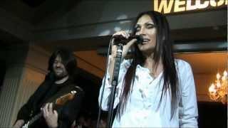 Anna Oxa Live@Soncino