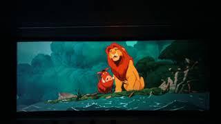 Circle of Life: An Environmental Fable at Epcot, Disney World w/ Lion King Characters