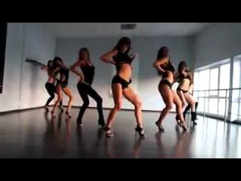 Black nude hip hop models