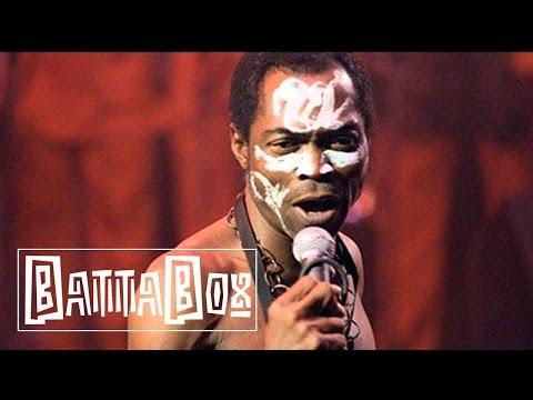 HILARIOUS: Nigerians Sing FELA KUTI karaoke-style!