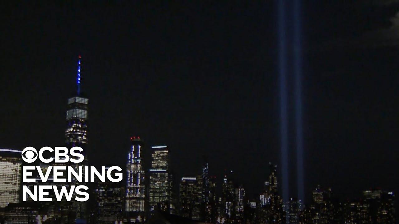 9/11 light tribute to go on amid coronavirus pandemic