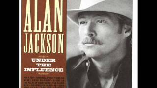 Watch Alan Jackson The Way I Am video