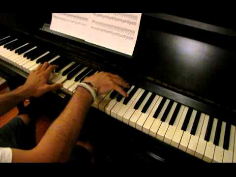 Yann Tiersen - Naval (Piano) (Antonis Papakonstantinou)