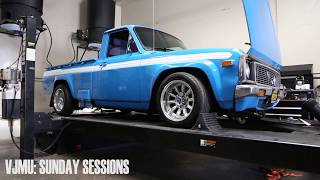 VJMU Throwback: Sunday Sessions Dyno Day!
