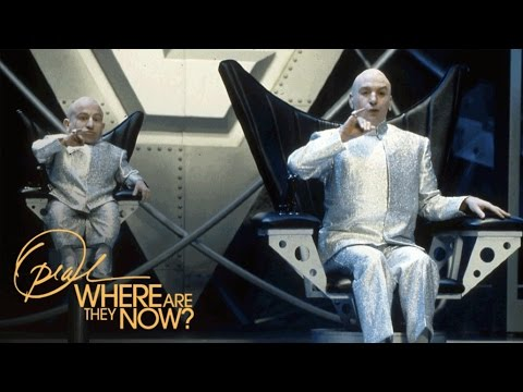 How Mini-Me Became the Big Scene-Stealer in Austin Powers | Where Are They Now | OWN