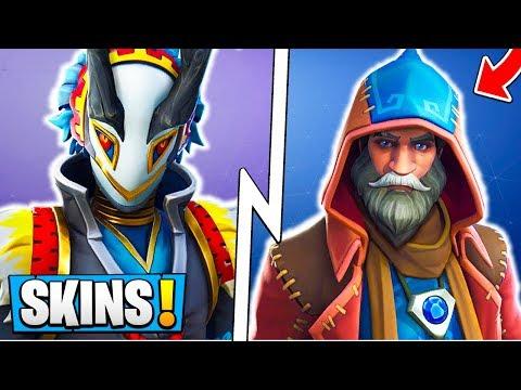 *ALL* Fortnite 6.3 Leaks! | New Skins, Emotes, Gliders! ( Update ) thumbnail