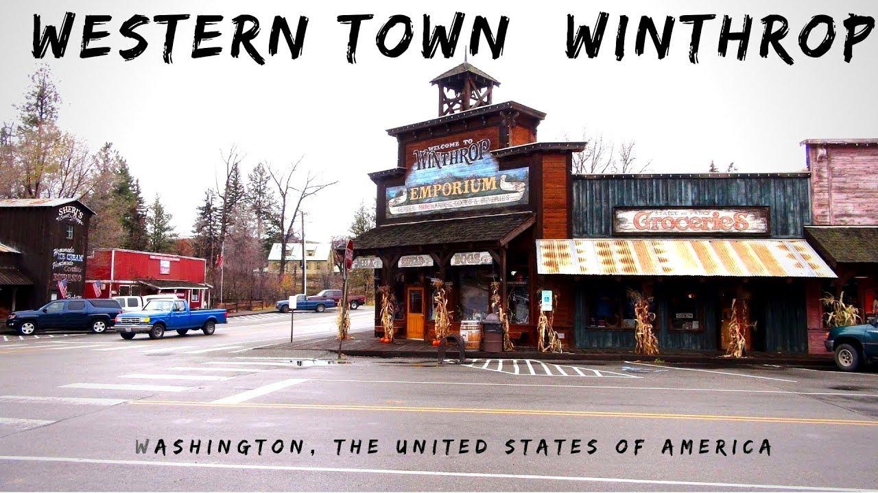 Personals in winthrop washington