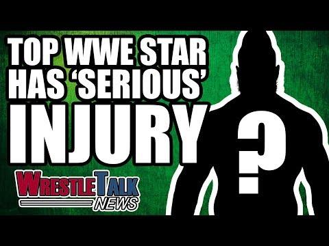 Chris Jericho ATTACKS Kenny Omega! WWE Star Has Serious Injury? | WrestleTalk News Dec. 2017