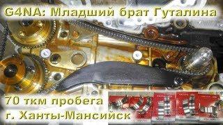 #G4NA (70 ткм, Ханты-Мансийск): Младший брат Гуталина