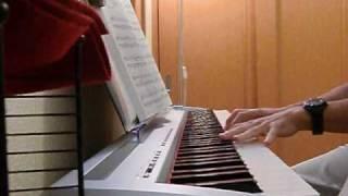 もののけ姫 ピアノver. エボシ御前
