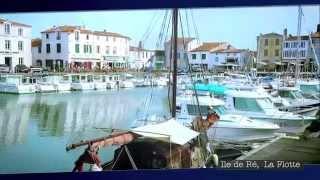 Charente Maritime Découverte