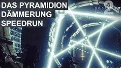 Destiny 2: Das Pyramidion Dämmerung Speedrun Guide (Deutsch/German)