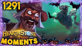 Doom In The Tomb's MOST HATED CARD EVER  | Hearthstone Daily Moments Ep.1291