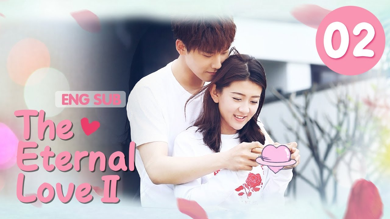 Download [ENG SUB] The Eternal Love Ⅱ 02 (Xing Zhaolin, Liang Jie) You are my destiny in each and every life