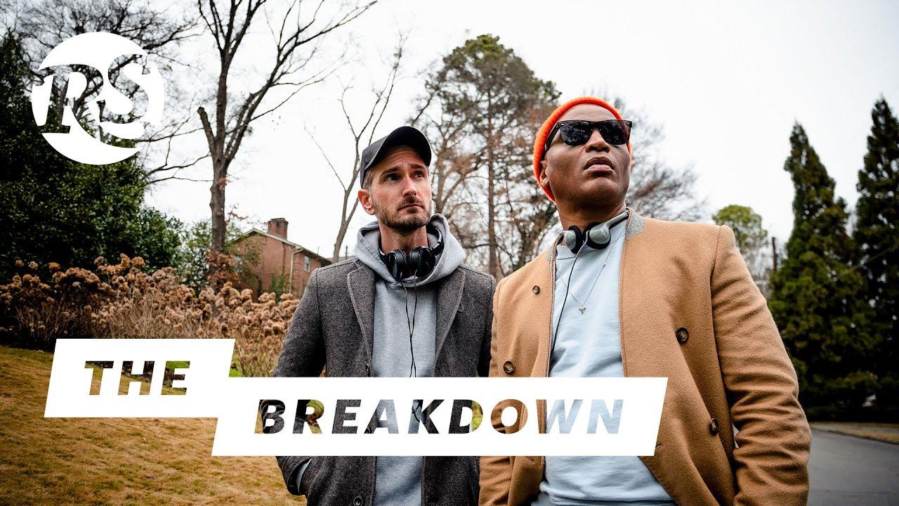 Gerard Bush & Christopher Renz on Antebellum | The Breakdown