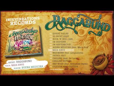 Raggabund - Buena Medicina (Album MegaMix)