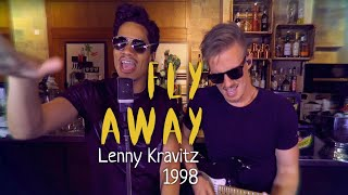 Fly Away (Lenny Kravitz 1998) Cover played by Gregg & Sebb