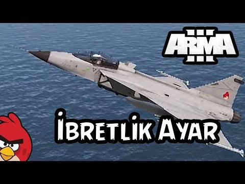 İbretlik Ayar - ARMA 3