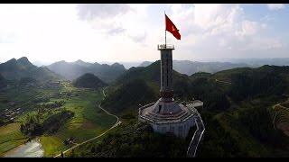 Trip: Đồng Văn - Cột cờ Lũng Cú (Giữa chặng 1 và chặng 2: Đồng Văn - Cột cờ Lũng Cú)