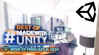BEST OF MADE WITH UNITY #5 - Week of February 8, 2019