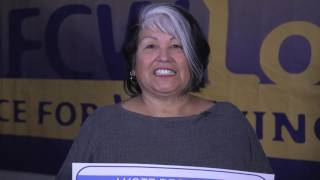UFCW Western States Council - Our Vote is Our Voice 770 6 Names