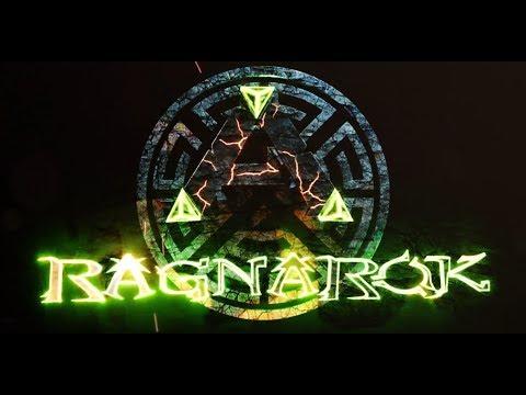 NUEVO SERVER! NUEVO COMIENZO! #2 SERVER PvP RAGNAROK SERIE ARK