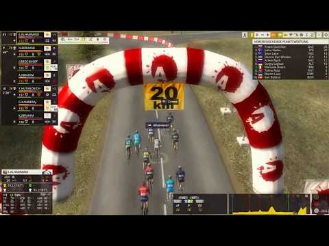 Pro Cycling Manager 2017 - #112: Czech Cycling Tour (2/4) [GER]