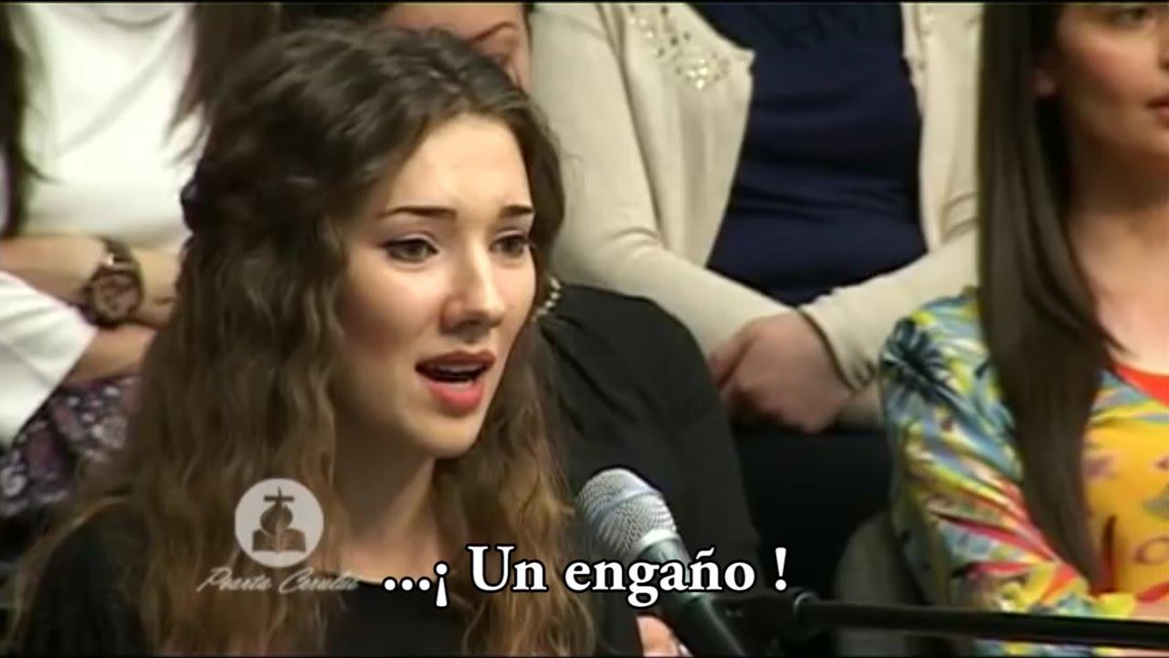 EL ENGAÑO - Amalia Preda