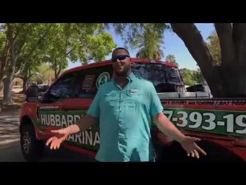 FREE seminar today 2pm at Bass Pro Shops - WIN FREE TRIPS! | http://www.HubbardsMarina.com