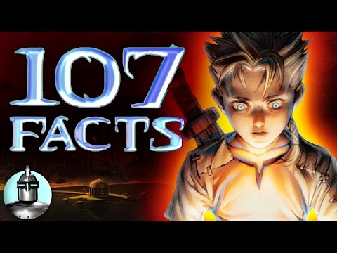 107 Fable Facts That YOU Should Know! | The Leaderboard