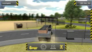 Bau Simulator 2012 (Mission 4) HD