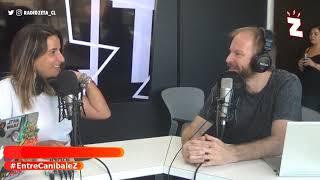 ¡Lagerhaus en RadioZeta!