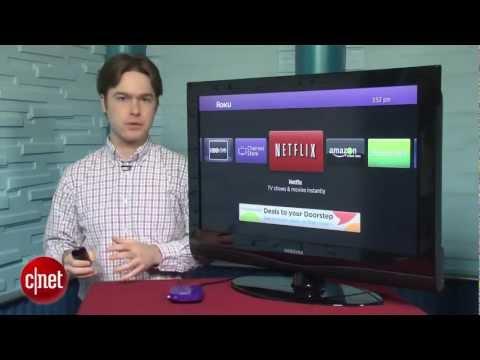 Roku LT Digital Wireless HD Media Streamer Review