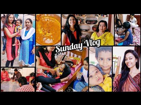 #Vlog / Difference Between Day Cream & Night Cream / Ma Attayya Spl Recipe / My Review / Asha
