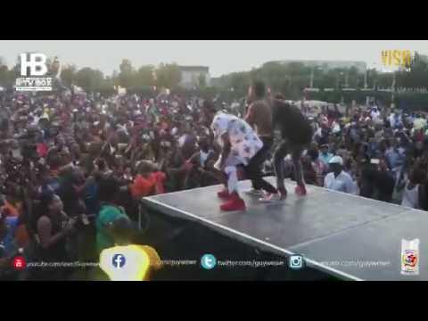 GABEL FULL PERFORMANCE @ FESTIVAL INTERNATIONAL MIZIK KREYOL DE MONTREAL DIMANCHE 23 JUILLET 2017
