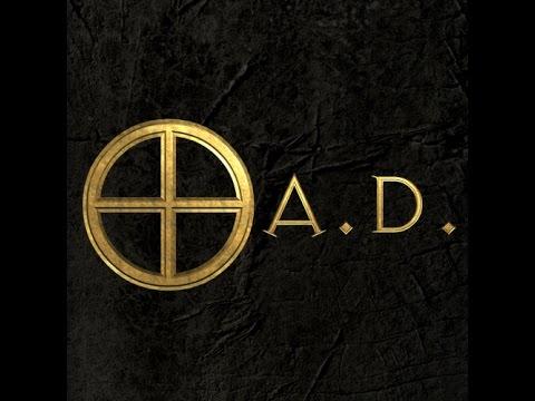 """0.A.D. - обзор геймплея """"Годная стратегия в 2017"""""""