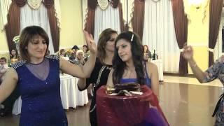 Езидская свадьба Давид и Кристина 23 10 2014 Краснодар