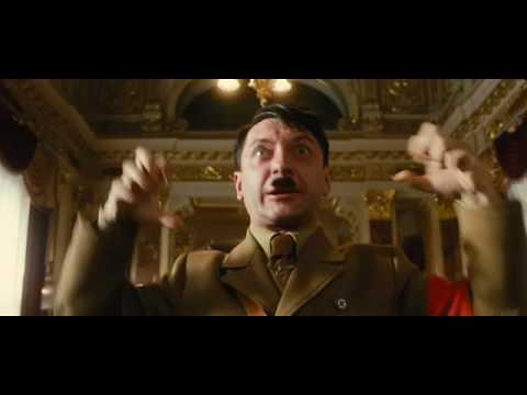 Гитлер Капут - трейлер