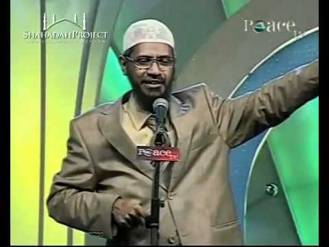 What Islam say about Interest/Usury/riba/sood- Dr Zakir Naik