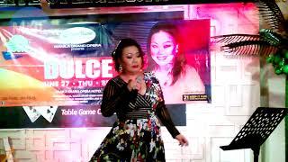 MAALAALA MO KAYA (Dulce   2019 Momentum Live MNL)