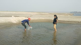 Entertainment Video || मछली पकड़ना भी एक कला हैं || Kirishana Singh & Nandu Kharwar,