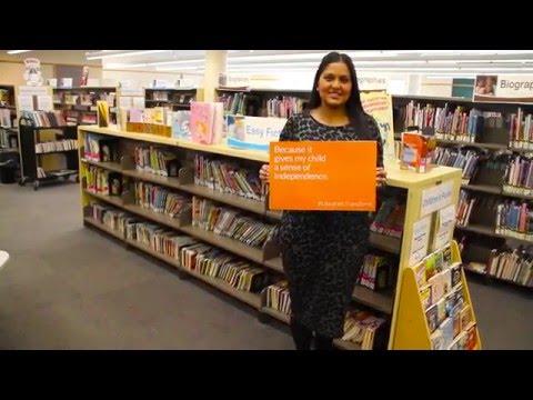 Libraries Transform - Pickering Public Library
