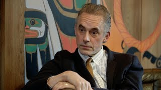 What Does David Think of Jordan Peterson?