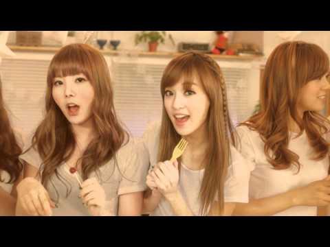 [MV] Happy Pledis- Love Letter (HD- 1080p)
