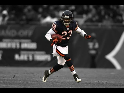 "Devin Hester || ""Anytime"" 