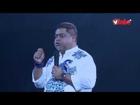 The Power of the Belief   Dato Sri Vijay Eswaran   VCON UAE 2017