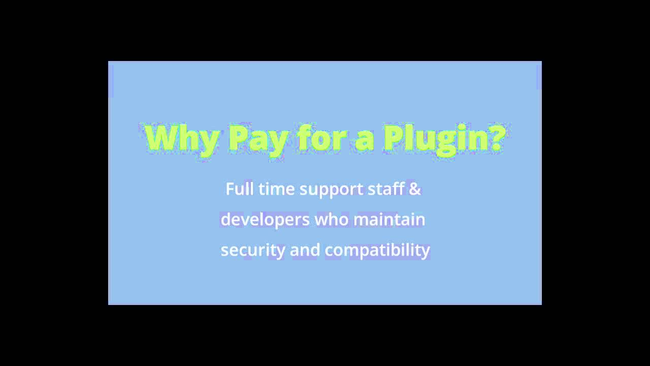 What is a plugin 84