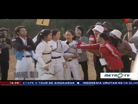 Layar Perak - Pesona Film 3 Srikandi METRO TV