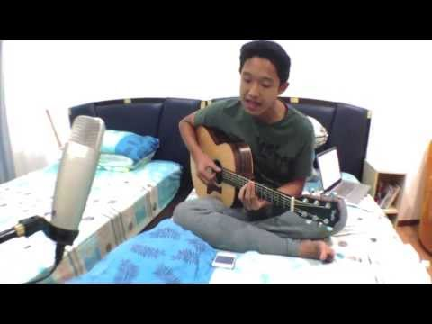 Hold On We're Going Home - Drake (Official Cover by Aziz Harun)