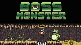 Boss Monster: How to Play